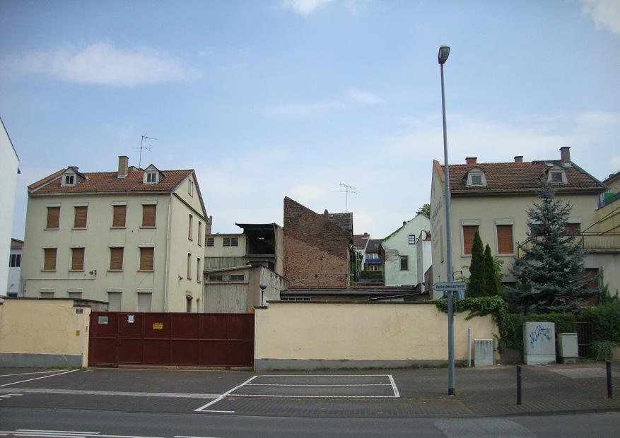 Bingen Integriertes Städtebauliches Entwicklungskonzept ISEK