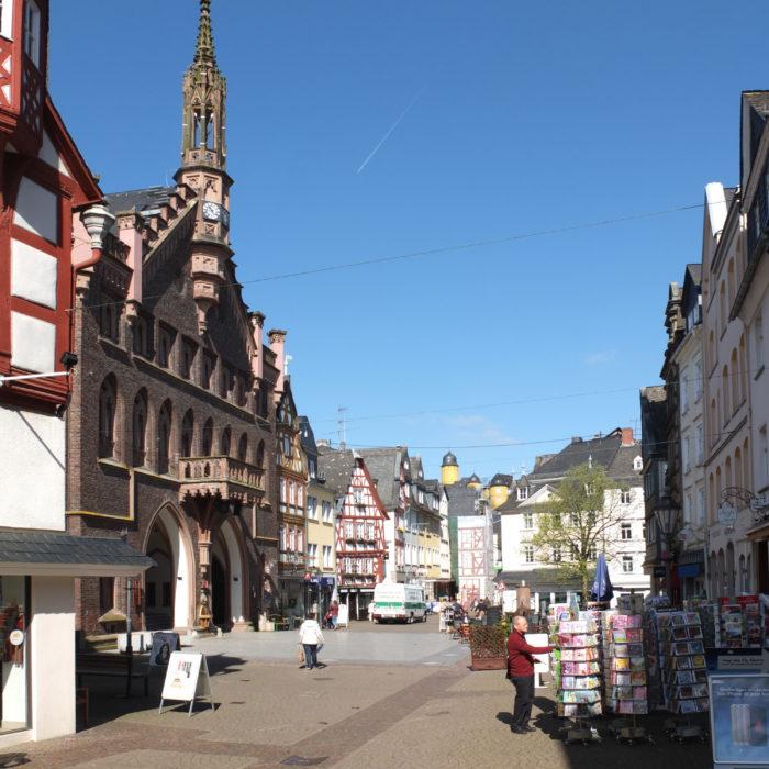"""""""Montabaur Altstadt-Neu"""" – Integriertes Städtebauliches Entwicklungskonzept"""