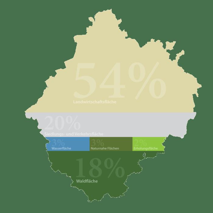Geovisualisierungen im Suburbia Atlas