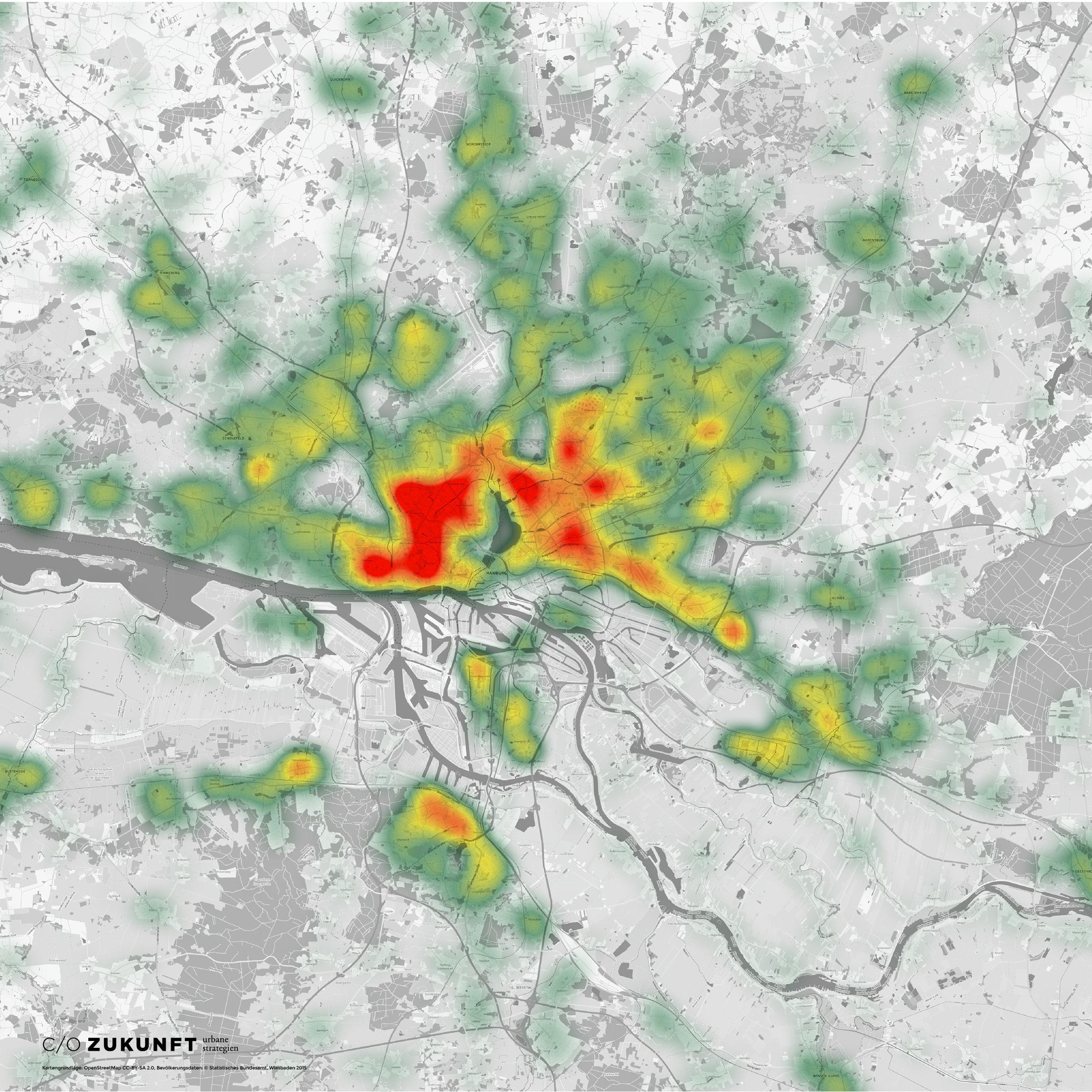 bevölkerungsdichte berlin 2016
