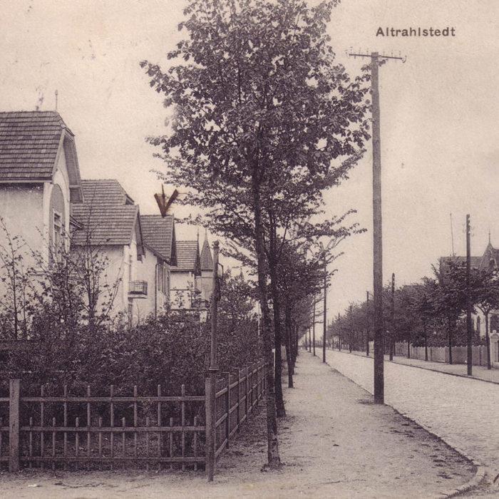 Gebietsuntersuchung Alt-Rahlstedt
