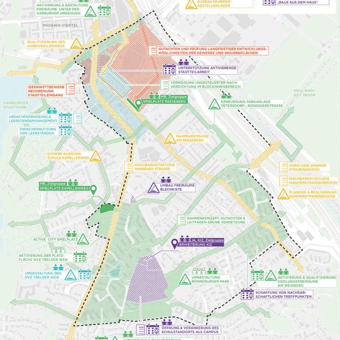 Problem und Potenzialanalyse (PPA) Wilstorf – Reeseberg