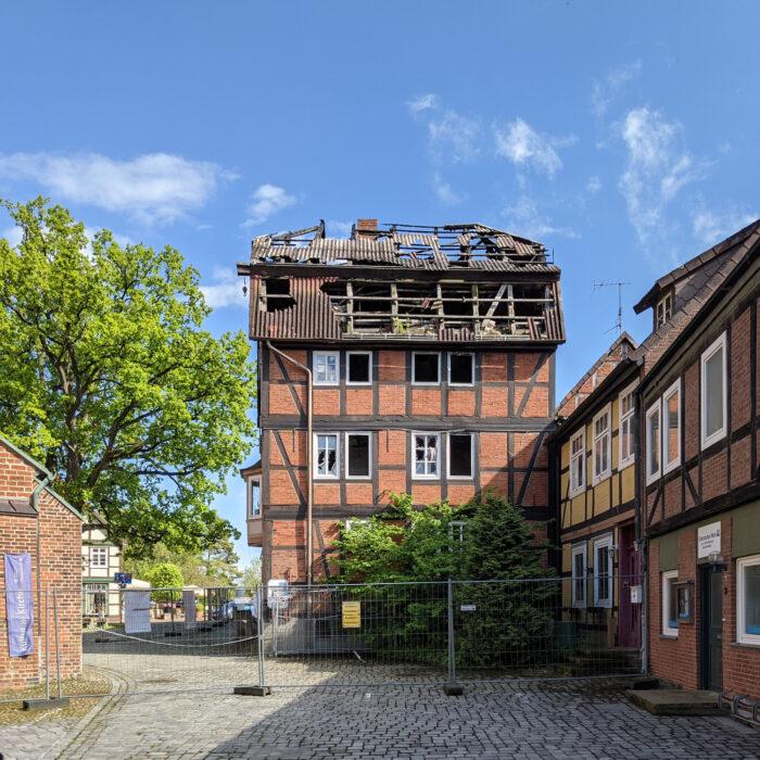 Schaffung von bezahlbarem Wohnraum in Hitzacker und Dannenberg